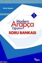 Modern Arapça Öğretimi; Soru Bankası