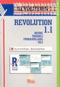 Revolution 1.1; Nesne Tabanlı Programlama Dili
