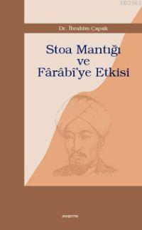 Stoa Mantığı ve Fârâbî'ye Etkisi