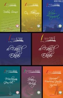 İki Dil Bir Kitap Set (Arapça-Türkçe)