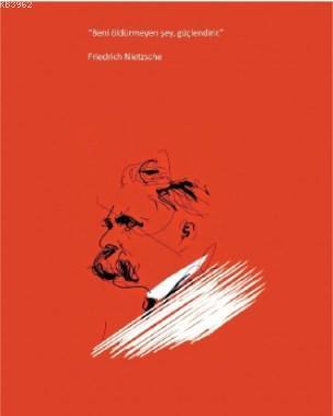 Friedrich Nietszche Atatürk Ciltli Defter