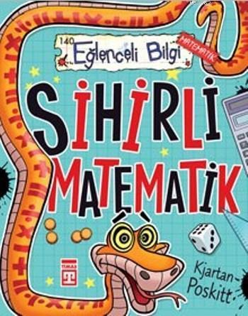 Sihirli Matematik; Eğlenceli Bilgi