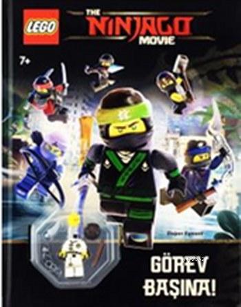 Lego Ninjago Görev Başına