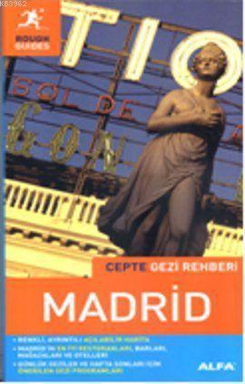 Cepte Gezi Rehberi - Madrid