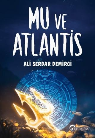 Mu ve Atlantis