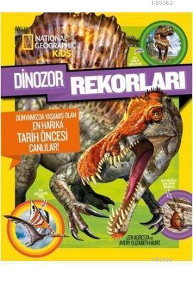 Dinozor Rekorları - National Geographic Kids