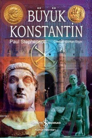 Büyük Konstantin (Ciltli)