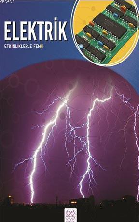 Etkinliklerle Fen - Elektrik
