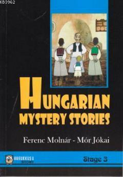 Hungarian Mystery Stories (Stage 3)