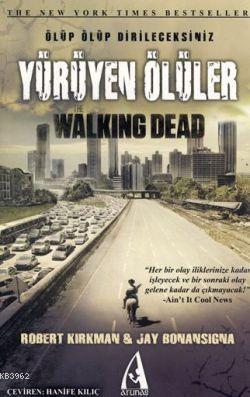 Yürüyen Ölüler; Walking Dead