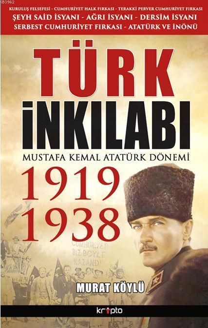 Türk İnkılabı 1919-1938