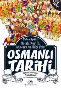 Osmanlı Tarihi 8