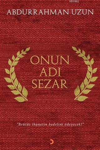 Onun Adı Sezar