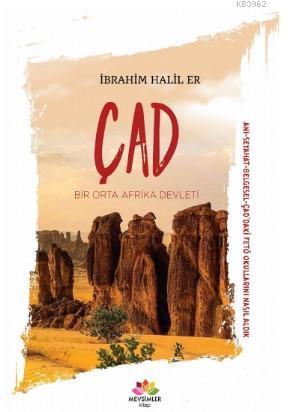 Bir Orta Afrika Devleti Çad; Anoı - Seyahat - Belgesel