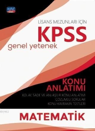 Lisans Mezunları İçin KPSS 2020 Genel Yetenek Matematik Geometri Konu Anlatımı