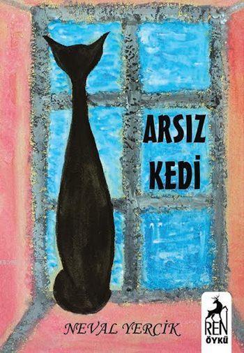 Arsız Kedi