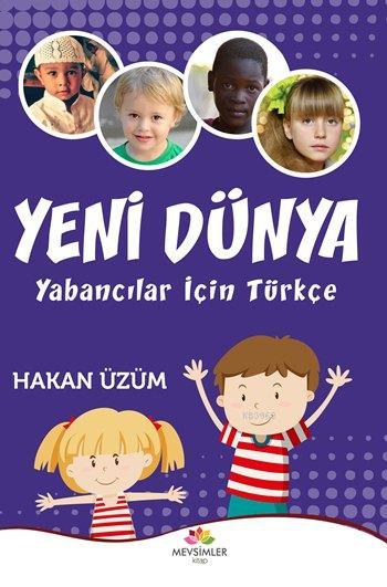 Yeni Dünya; Yabancılar İçin Türkçe