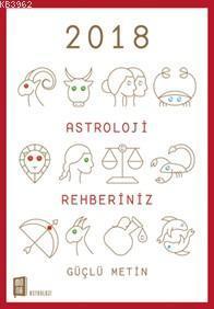 2018 Astroloji Rehberiniz