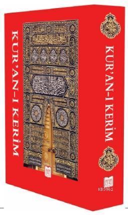 Kur'an-ı Kerim Kitap Kur'an