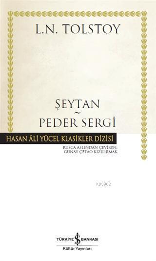 Şeytan - Peder Sergi