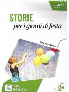 STORIE per i giorni di festa +MP3 online (A1-A2)