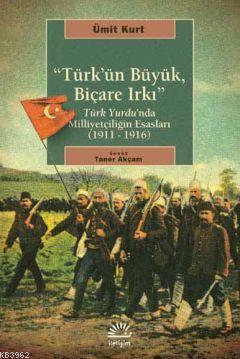 Türk'ün Büyük, Biçare Irkı; Türk Yurdunda Milliyetçiliğin Esasları (1911-1916)