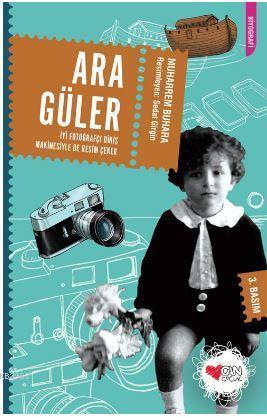 Ara Güler; İyi Fotoğrafçı Dikiş Makinesiylede Resim Çeker