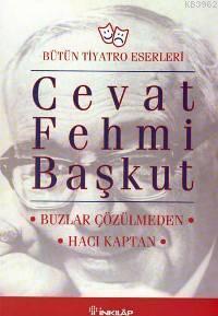 Buzlar Çözülmeden / Hacı Kaptan
