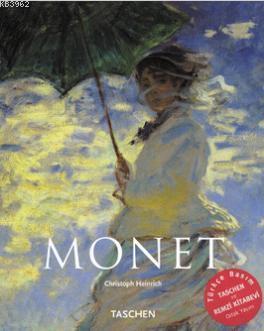 Monet (Türkçe Basım)