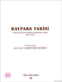 Baybars Tarihi (Cilt II)