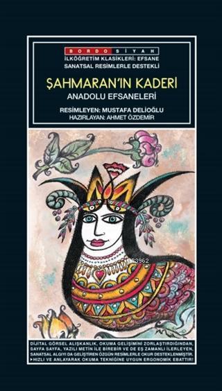 Sanatsal Resimli Şahmaran'ın Kaderi; Anadolu Efsaneleri