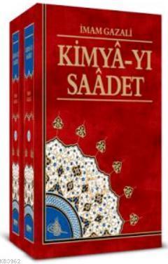Kimya-yı Saadet (2 Cilt Takım)