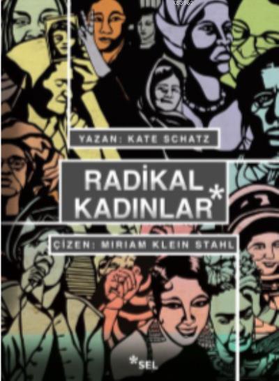Radikal Kadınlar