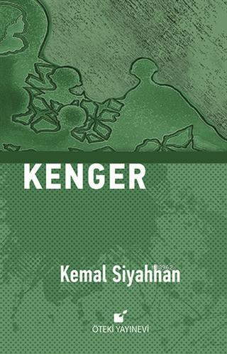 Kenger - Ciltli