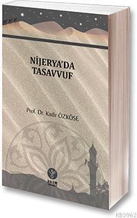 Nijerya'da Tasavvuf