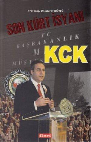 Son Kürt İsyanı KCK