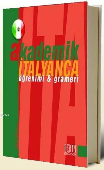 Akademik İtalyanca; Öğrenimi ve Grameri