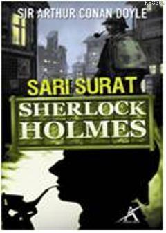 Sarı Surat; Sherlock Holmes