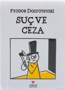 Defter - Laforizma Serisi - Raskolnikov (Ciltli)
