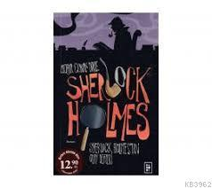 Sherlock Holmes 5/ Sherlock Holmes'un Olay Defteri