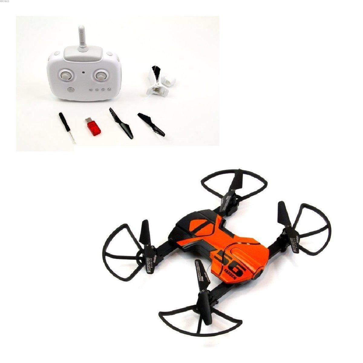 Vardem MK-56 Katlanabilen Kameralı Drone