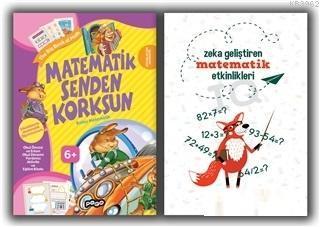 Matematik Seti (2 Kitap Takım)