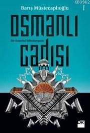 Osmanlı Cadısı