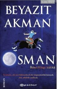 Osman 2; Savaş