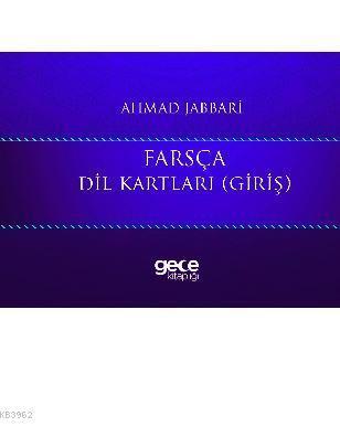 Farsça Dil Kartları (Giriş)
