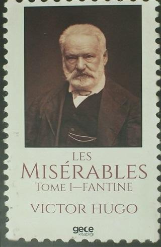 Les Miserables Tome 1 - Fantine