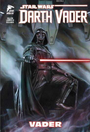 Star Wars: Darth Vader Cilt 1
