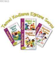Temel Kodlama Eğitim Serisi (4 Kitap)
