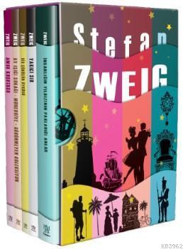 Steafan Zweig Set 2 (5 Kitap)