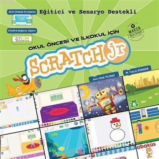 Scratch JR; Okul Öncesi ve İlkokul için